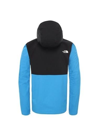 The North Face Erkek Arque Actıve Traıl Futurelıght  Ceket  Nf0A4Agxme91 Mavi